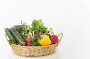 食生活の改善による抜け毛対策