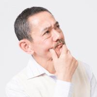 「老人性脱毛症」の原因とは?老人性脱毛症の症状と治療法