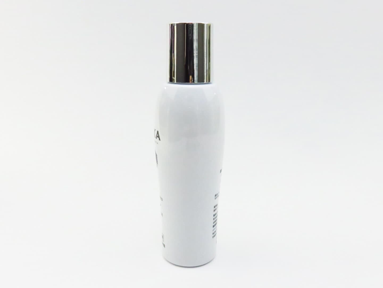 WAKA(ワカ) 新ボトル背面