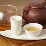 緑茶・ウーロン茶で育毛促進!?その効果を徹底検証!