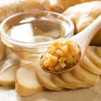 生姜の薄毛対策に効果的な3つの作用