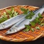 魚を食べると育毛・薄毛対策できる?魚に含まれるDHA・EPAに注目!
