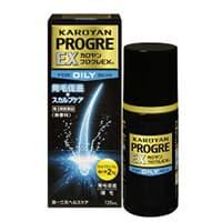 カロヤン プログレEX O(育毛剤)