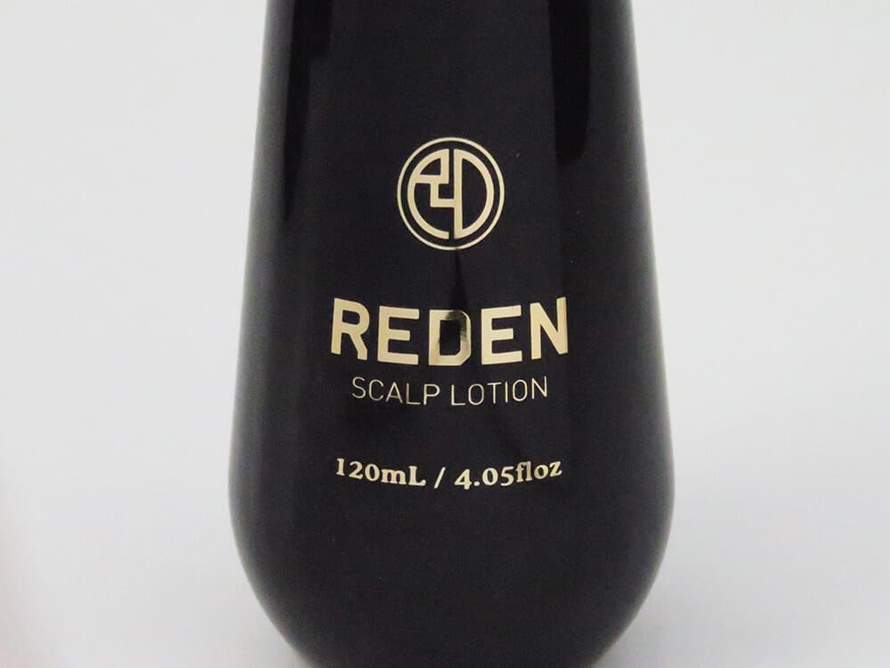 REDEN ロゴ