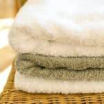 蒸しタオルで育毛剤の浸透力を上げ、薄毛対策を効率的・効果的に進めよう!