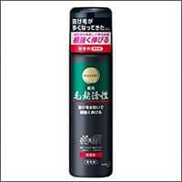 サクセス 薬用毛髪活性 無香料(育毛剤)