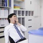睡眠不足が薄毛を招く!今日からできる五つの睡眠不足解消法