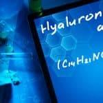 「ヒアルロン酸」の育毛効果・効能と副作用