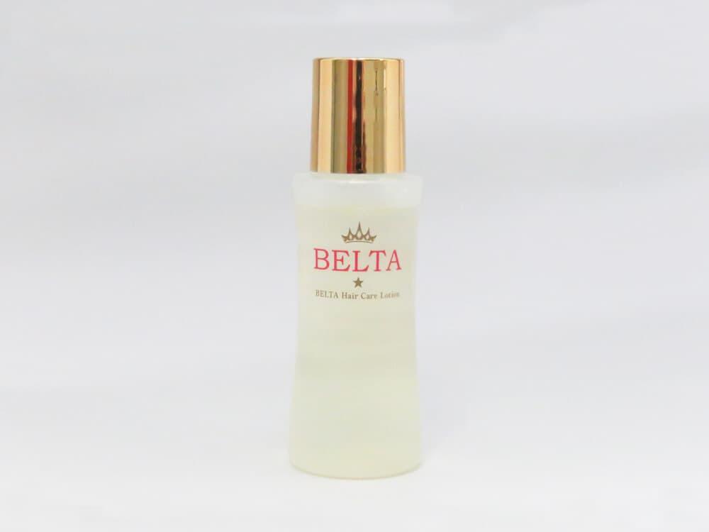 ベルタのボトル